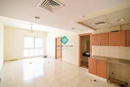 شقة 1 غرفة نوم للايجار في قرية جميرا الدائرية، دبي - Commission only 1000 | Huge 1BHK
