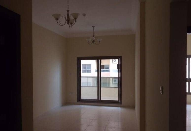 FOR RENT: TWO BHK WITH 2 BATH ROOM HALL IN PARADISE LAKE TOWER
