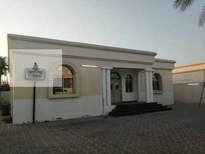 فیلا 4 غرف نوم للايجار في مشيرف، عجمان - فيلا مميزة للايجار طابق ارضي مع مكيفات جديده