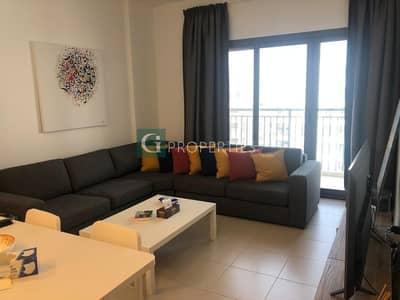 فلیٹ 2 غرفة نوم للبيع في تاون سكوير، دبي - Ready to Move in | Best Price | Vacant