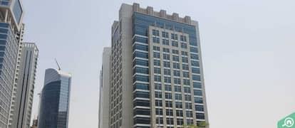 Grosvenor Business Bay Tower
