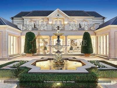 4 Bedroom Villa for Sale in Shakhbout City (Khalifa City B), Abu Dhabi - Villa | 4 BR | External Extension | 22