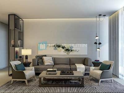 فلیٹ 1 غرفة نوم للبيع في جميرا بيتش ريزيدنس، دبي - 1Bedroom in Iconic Project with breathtaking view
