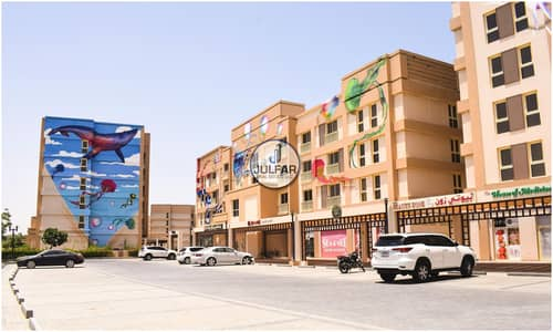 1 Bedroom Apartment for Rent in Mina Al Arab, Ras Al Khaimah - *Attractive Price* 1-BHK For Rent in Mina Al Arab.