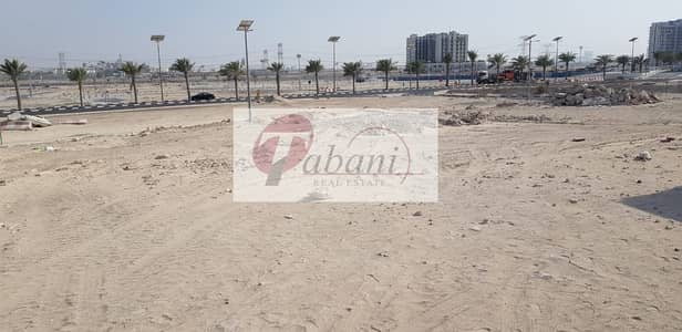 G+10 residential Plot-Good-Location Amazing Price