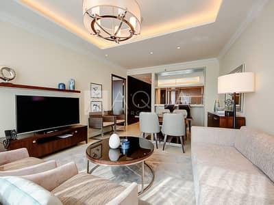 1 Bedroom Apartment for Sale in Downtown Dubai, Dubai - Burj Khalifa and Fountain Views | Best Price