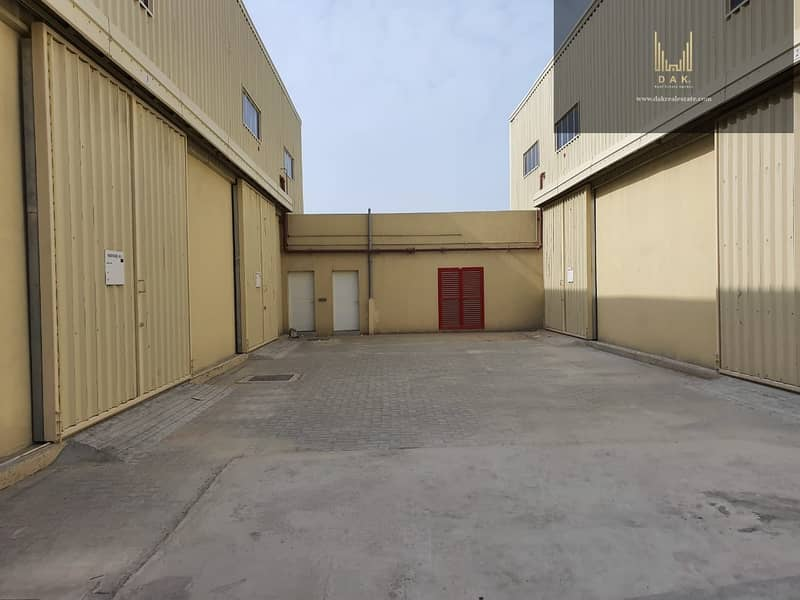 Specious Warehouse For Sale