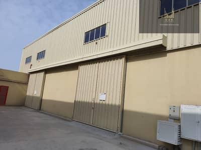 مستودع  للبيع في جبل علي، دبي - Specious Warehouse For Sale