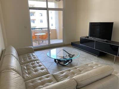 1 Bedroom Flat for Rent in Motor City, Dubai - 1