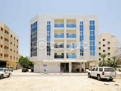 فلیٹ 1 غرفة نوم للايجار في الراشدية، عجمان - شقة في زارا ريزيدنس الراشدية 2 الراشدية 1 غرف 23000 درهم - 4817363