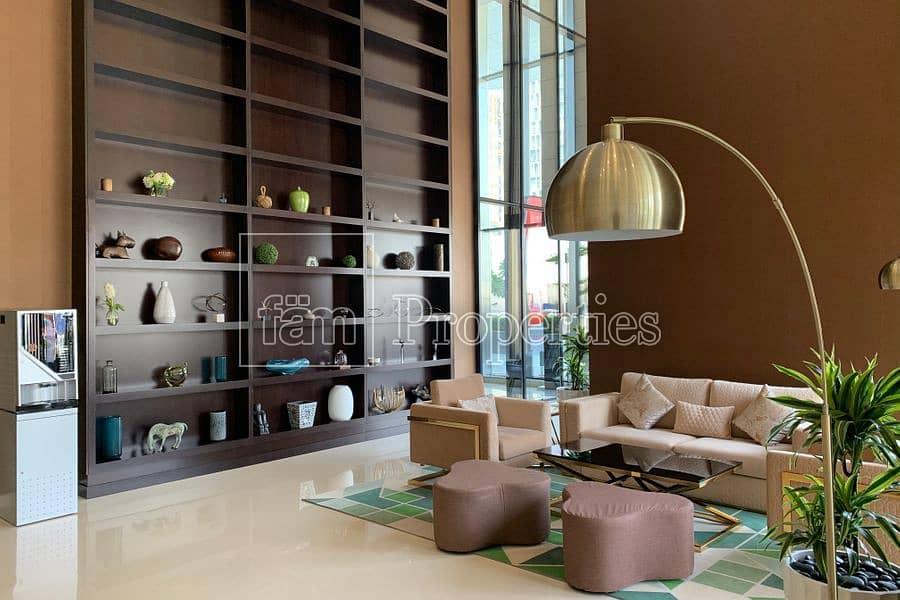 Luxurious | Spacious | BRAND NEW 2 BDR
