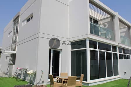 فیلا 4 غرف نوم للبيع في مدن، دبي - Perfect for Family|Spacious Living|Stunning Layout