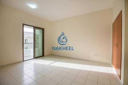 Studio for Rent in International City, Dubai - Huge Studio | Next to Dragon Mart | 1 Month Free