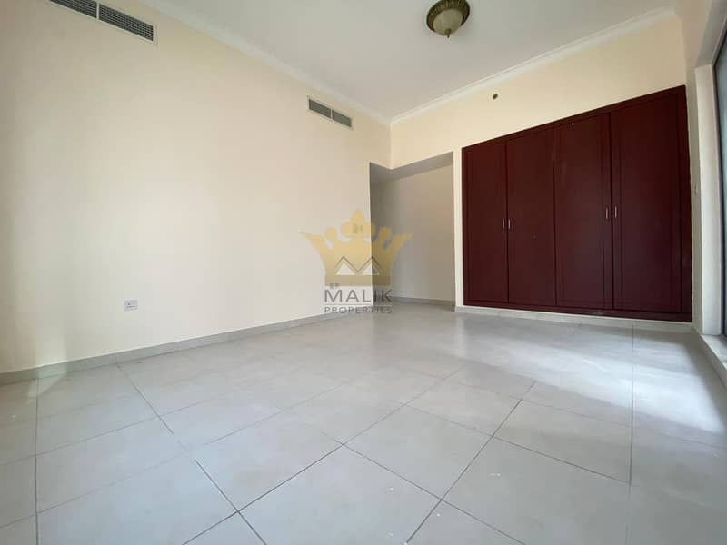 Spacious 1 bedroom apartment chiller free  in Tecom