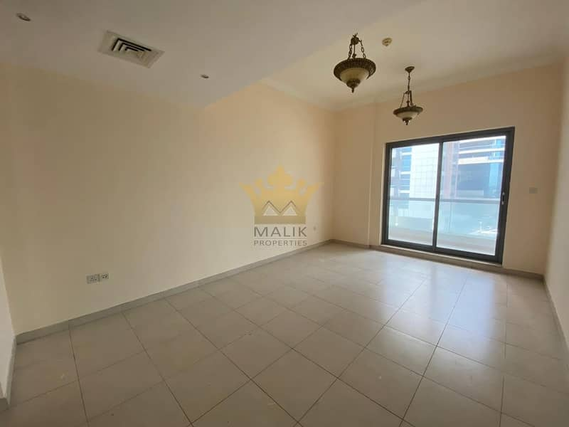 2 Spacious 1 bedroom apartment chiller free  in Tecom