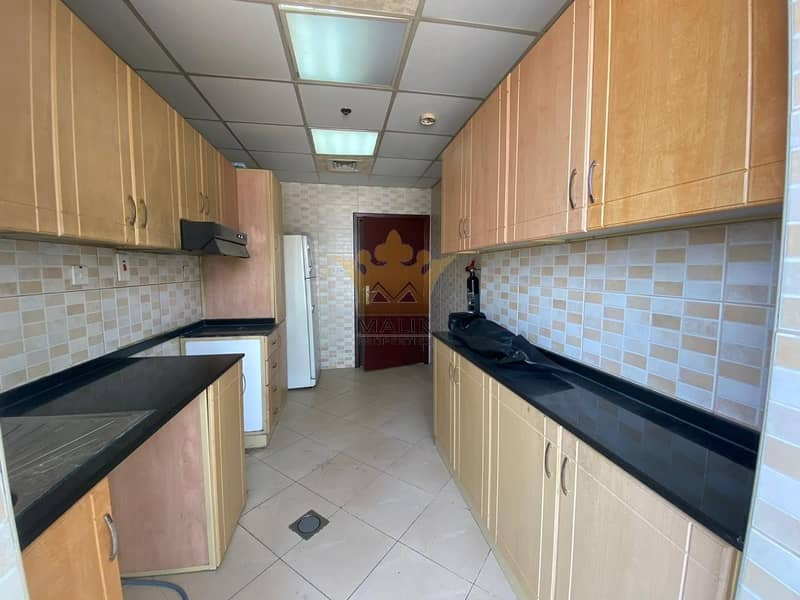 15 Spacious 1 bedroom apartment chiller free  in Tecom