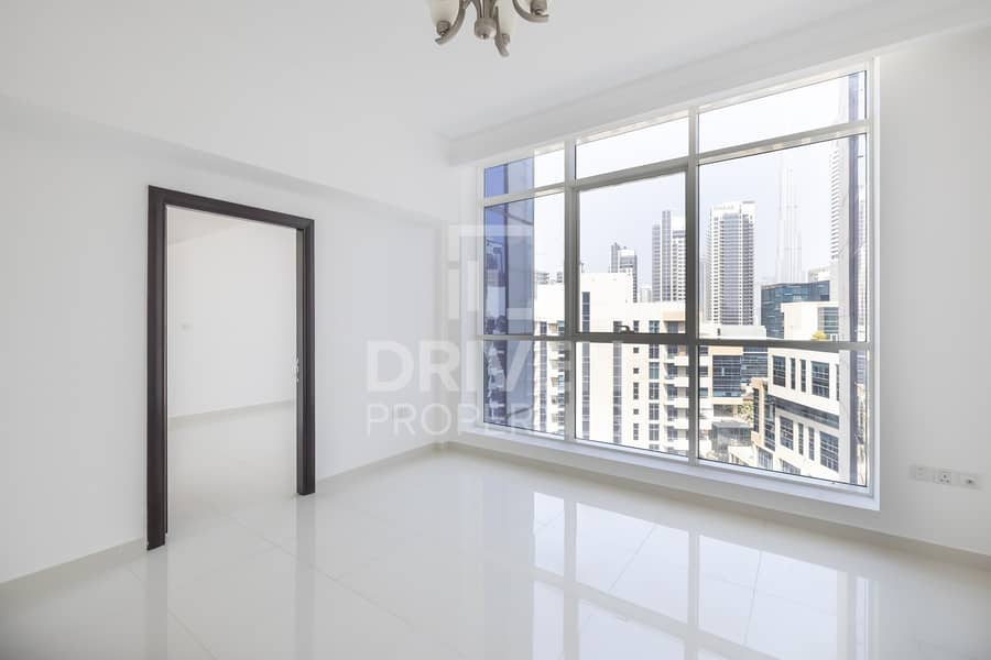 12 Bright and well-managed Apt | Canal View