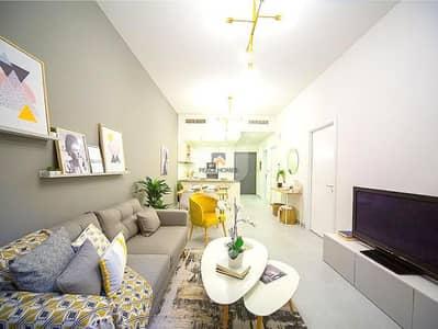 شقة 2 غرفة نوم للبيع في قرية جميرا الدائرية، دبي - شقة في لاكي ون ريزيدنس قرية جميرا الدائرية 2 غرف 899000 درهم - 4817542