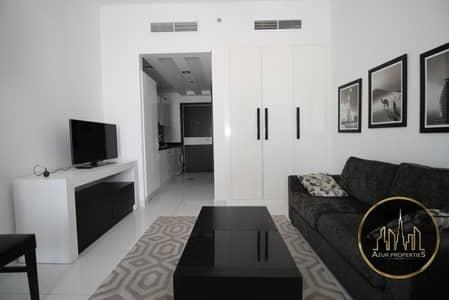 Modern Luxury Studio | Fully Furnished | Giovanni