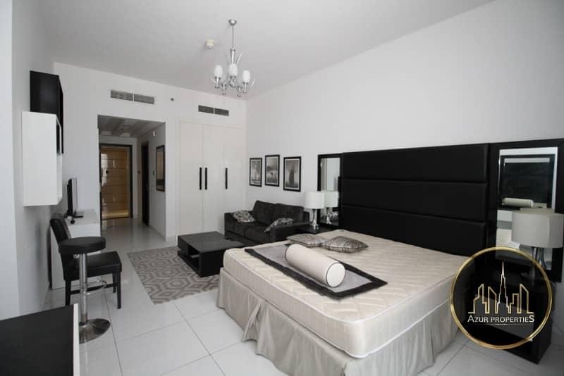 2 Modern Luxury Studio | Fully Furnished | Giovanni