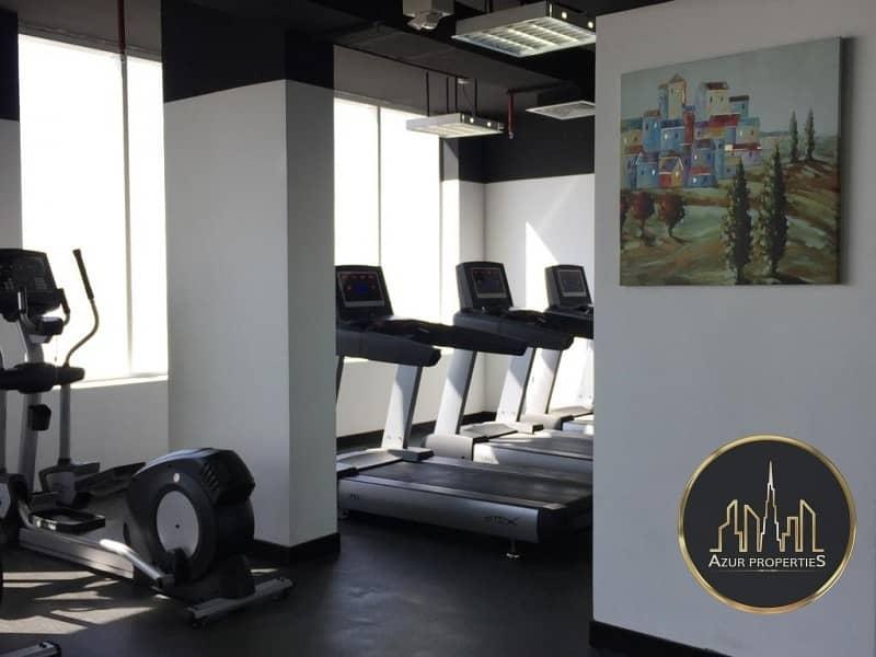 10 Modern Luxury Studio | Fully Furnished | Giovanni