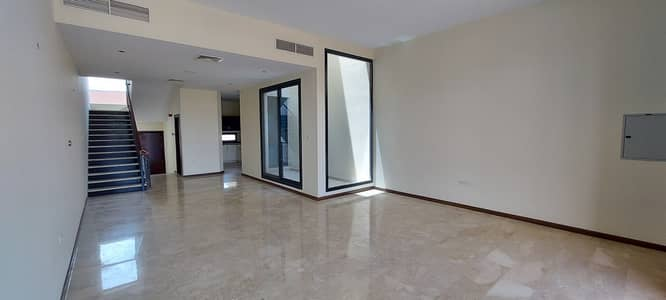 Park View 4 Bedroom With Maid room   Big Basement