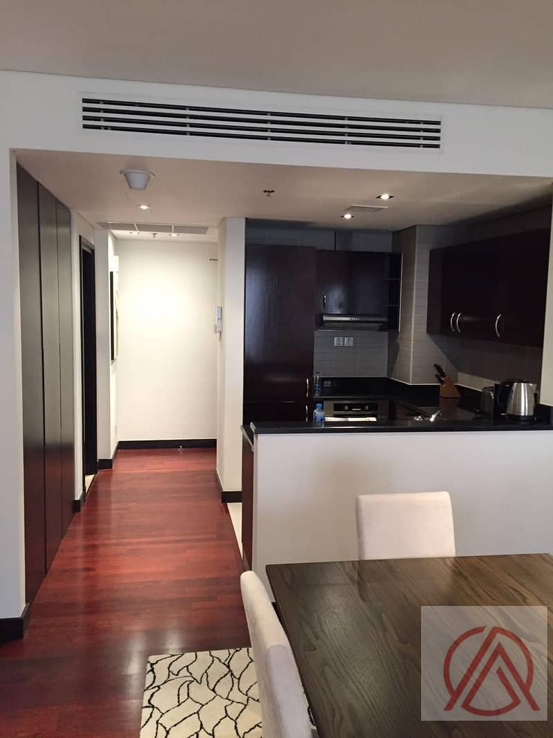 19 Anantara South Fully Furnished Pool/Community View 1 BR  for 2.2 net