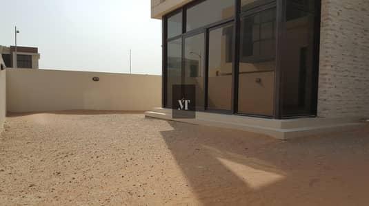 فیلا 5 غرف نوم للايجار في داماك هيلز (أكويا من داماك)، دبي - Corner|New to Market|5 Bed|Vacant 1st Nov