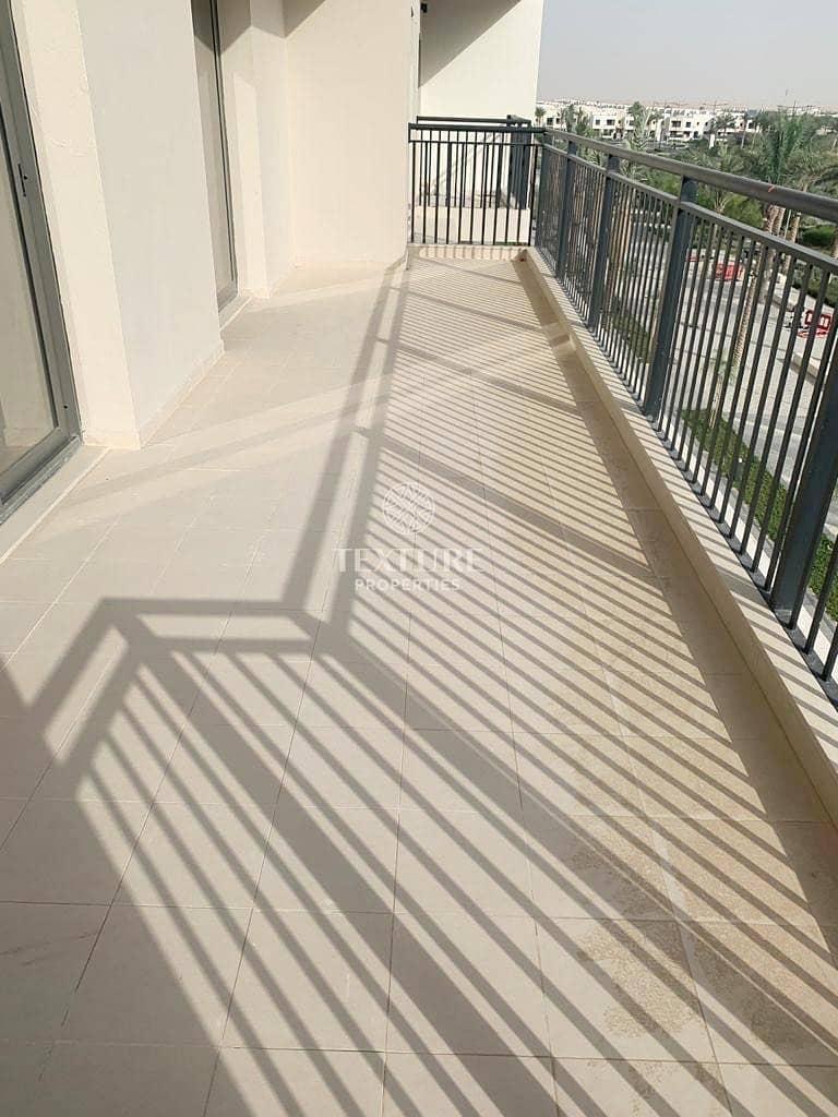 15 Brand New | Huge & Spacious | 1 Bedroom Apartment for Sale | Hayat Boulevard