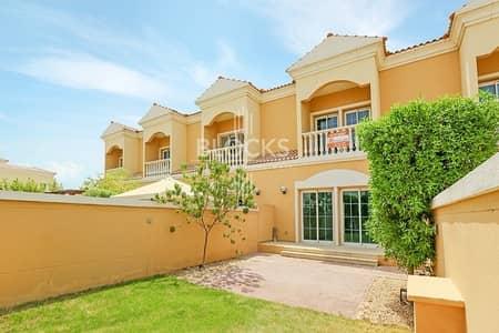 تاون هاوس 1 غرفة نوم للايجار في مثلث قرية الجميرا (JVT)، دبي - 1 BR Townhouse   Balcony   Well-Maintained