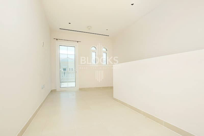 2 1 BR Townhouse | Balcony | Well-Maintained