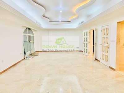 4 Bedroom Penthouse for Rent in Al Mushrif, Abu Dhabi - ABD