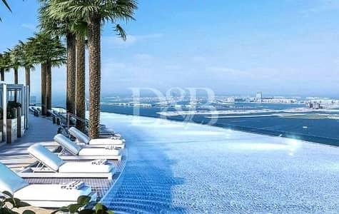 High ROI | Beach Access & Hotel Facilities