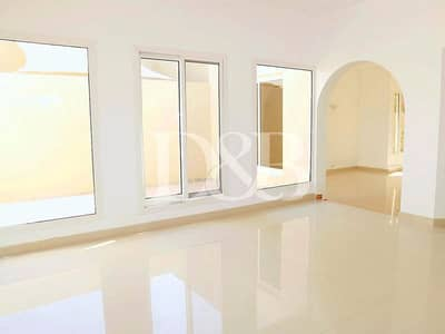 3 Bedroom Villa for Rent in Jumeirah, Dubai - Fully Refurbished | Single Storey | Cozy