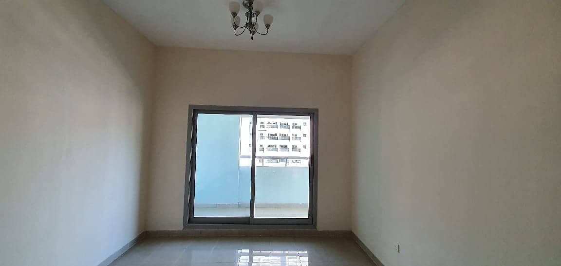 Very Specious 1 Bedroom Hall With 2 year contract