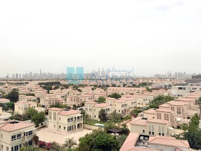 1 Bedroom Apartment for Rent in Jumeirah Village Triangle (JVT), Dubai - 2 Months Rent Free | Up to 6 installments