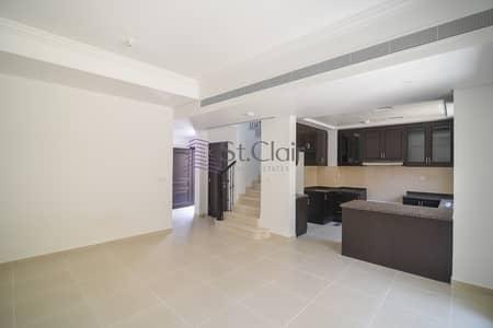 تاون هاوس 2 غرفة نوم للايجار في سيرينا، دبي - 75K Type D | 2 Bedrooms |12 Chques