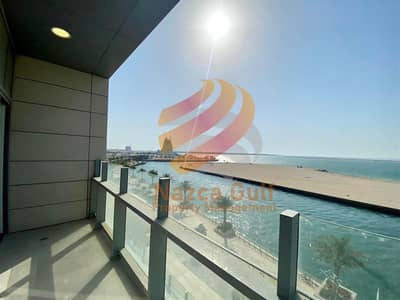 3 Bedroom Apartment for Rent in Al Raha Beach, Abu Dhabi - An Iconic Beautiful Apartment ! Sea View