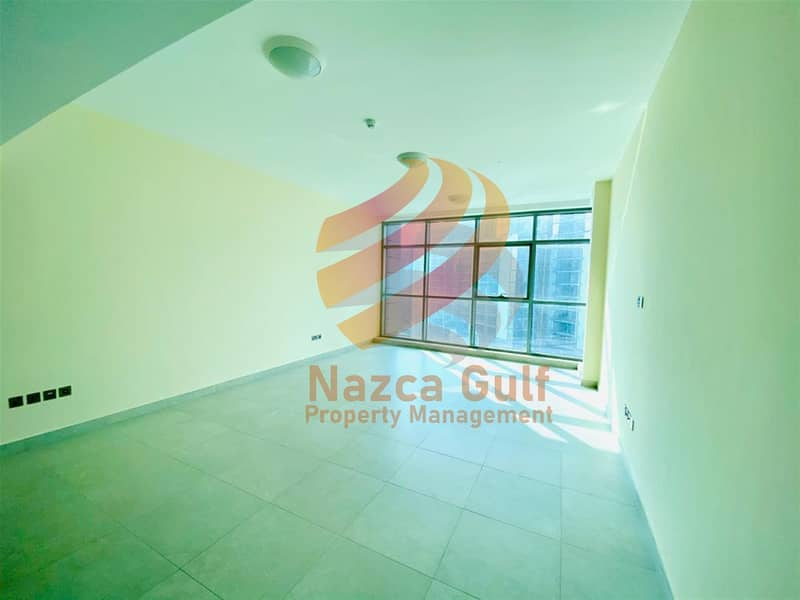 2 Brand new 1bhk with canal view ! Ready for viewing