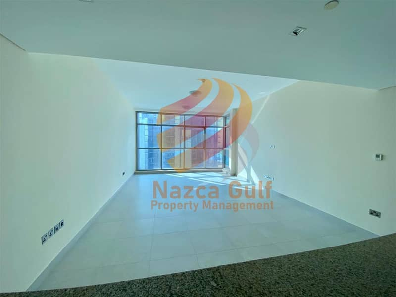 10 Brand new 1bhk with canal view ! Ready for viewing