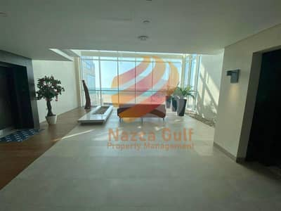 شقة 4 غرف نوم للايجار في شاطئ الراحة، أبوظبي - Elegant 4 bedroom unit with stunning view and amneties