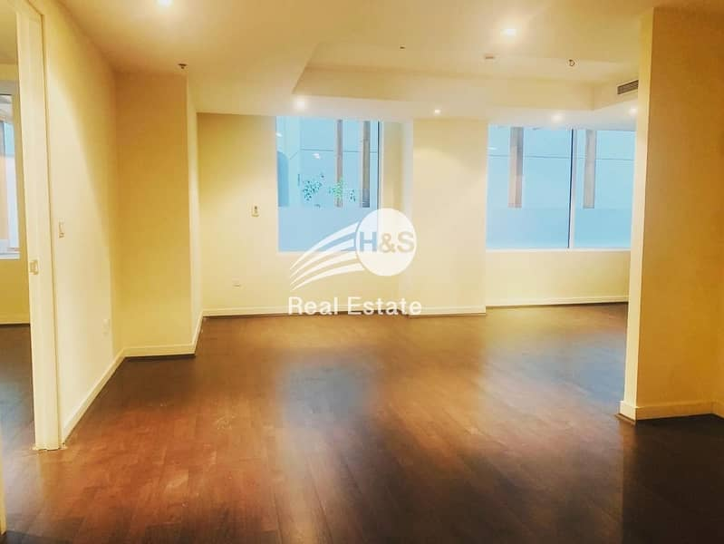 Vacant | 2beds plus Study |  Amazing  Lay-out | Open Kitchen