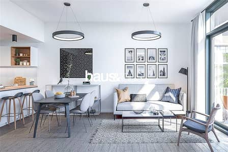 1 Bedroom Flat for Sale in Jumeirah Village Circle (JVC), Dubai - Ready December 2021   High Quality   784 sq.ft