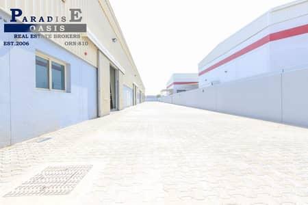مستودع  للايجار في واحة التكنولوجيا، دبي - Looking A Great Deal Brand New  Warehouse Waiting For You