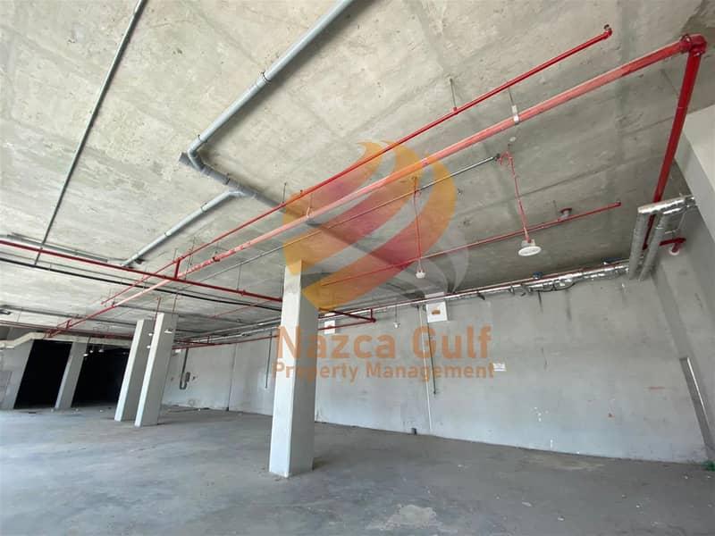 2 Spacious Retail Space! Raha Beach Facing Main Road