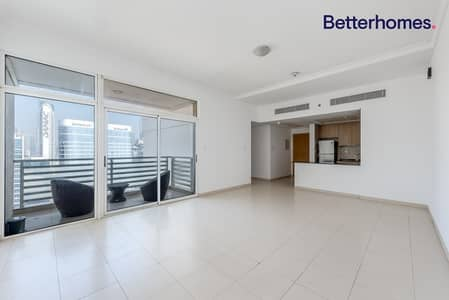 1 Bedroom Flat for Sale in Business Bay, Dubai - Spacious 1 BR Apartment With Canal View