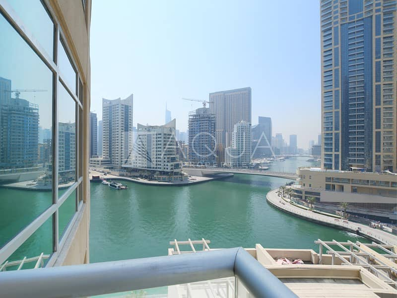 2 Beautiful View | Unfurnished | Close to the Tram