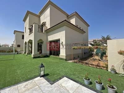 5 Bedroom Villa for Sale in Arabian Ranches, Dubai - 5BR | Modern Villa | Single Row | Large Plot