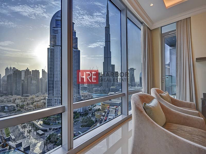 2 Exclusive Living I Including Bills I Stunning View