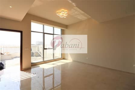 3 Bedroom Villa for Sale in Al Furjan, Dubai - Brand New/Exclusive/Park Facing Unit